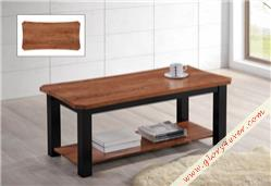 GWEN 2 LAYER COFFEE TABLE